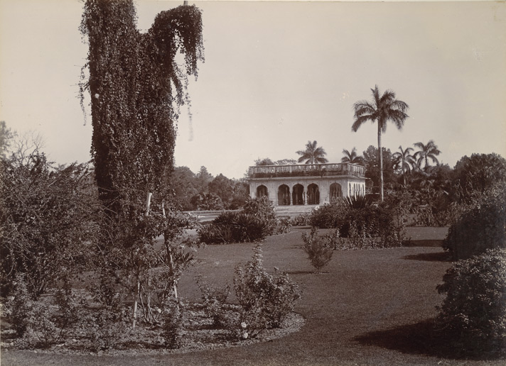 Wingfield Park, Lucknow